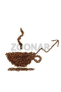 Preissteigerung beim Kaffee