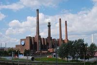 Volkswagenwerk Wolfsburg