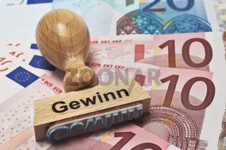Euro, Gewinn | Euro, Profit