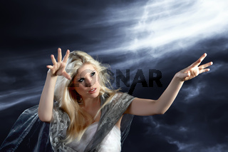 Goddess Gudrun 8
