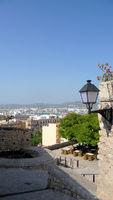 Gemütlichkeit auf Ibiza