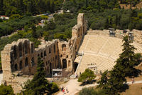 Athen theater