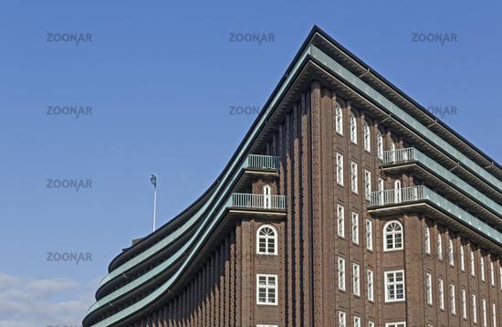 Chile House, Hamburg, Germany, Europe