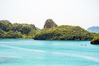 Ko Mae Ko Island