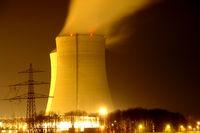 atomar energy