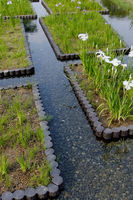 Garden Canals