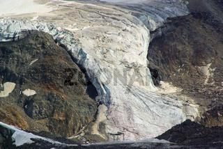 Kaunertal Gletscher