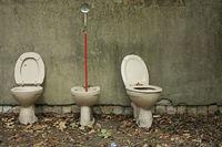 Toilelettenschüsseln | toilet bowls