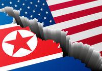 Crack North Korea USA
