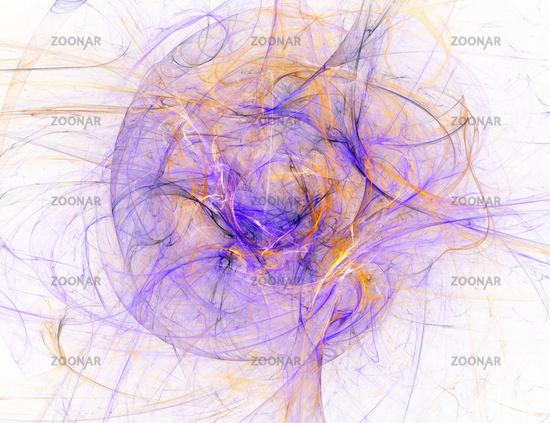 ball abstract