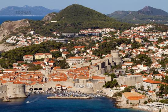 Dubrovnik 005. Croatia