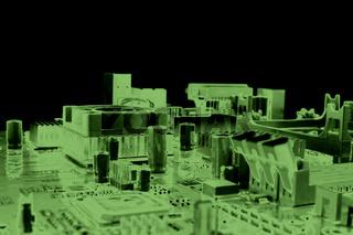 Computer Night City