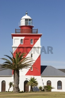 Leuchtturm Green Point, Suedafrika