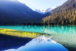 Joffre lake
