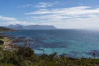 False Bay