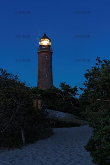lighthouse Darßer Ort