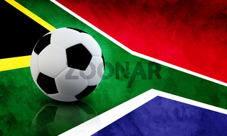 South African Soccer World Cup
