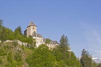 castle Reifenstein near Sterzing