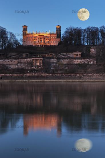 Schloss Albrechtsberg, Dresden | Albrechtsberg Castle, Dresden