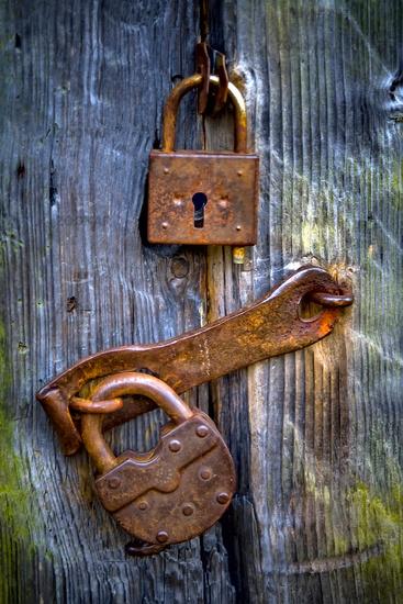 Old Locks