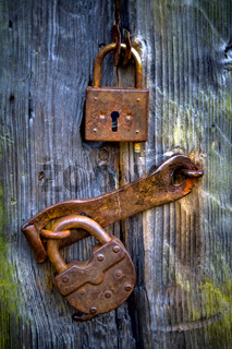 Old Locks