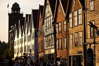 Tyske Brygge, Bergen