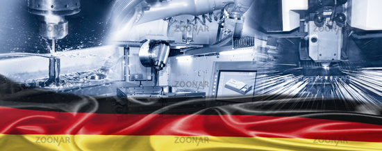 Industry in Germany