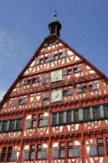 Rathaus von Großbottwar