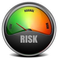 Low Risk Gauge
