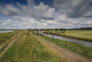 Open Suffolk Waterways