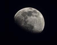 Mond 27.11.09 hochauflösend