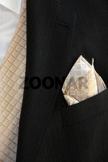 Anzug festlich