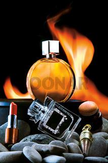Cosmetics and Perfumes