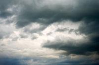 Heavy sky