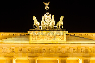 Brandenburger Tor 007. Berlin