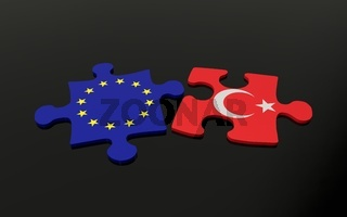 Turkey and EU