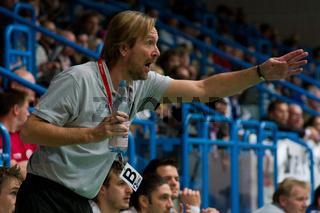 Martin SCHWALB, head coach HSV Handball