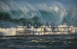 Power of the Ocean