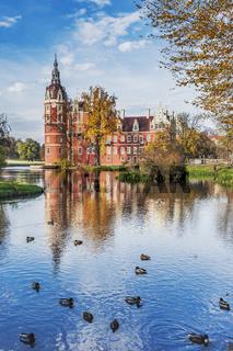 Bad Muskau, Sachsen | Bad Muskau, Saxony