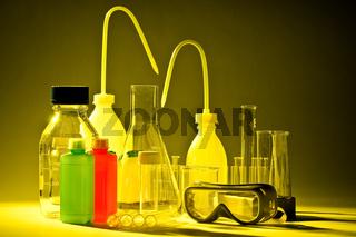 chemie gegenstände