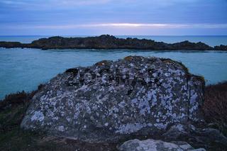 Ile des Landes, Bretagne, France