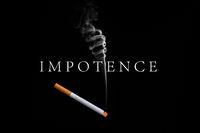 Harm from smoking.