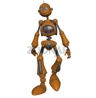 Toonbot