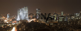 Cityscape - Panorama
