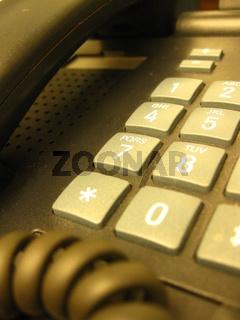 Telefonalltag