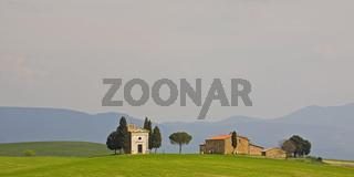 Toskanaidylle/ Tuscany idyl