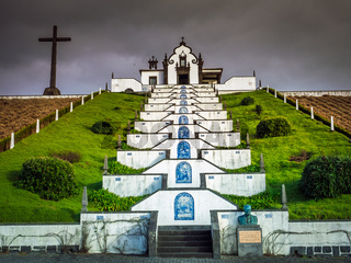Our Lady of Peace chapel