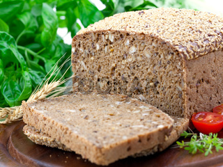 gesundes Brot / healthy bread