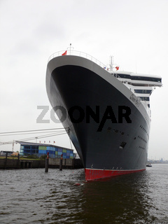 MS Queen Mary 2