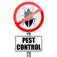RoadSign Pest Control